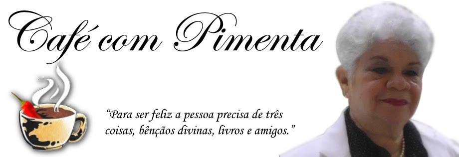 Café com Pimenta - By Miriam
