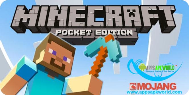 minecraft pe 10.5 apk free download