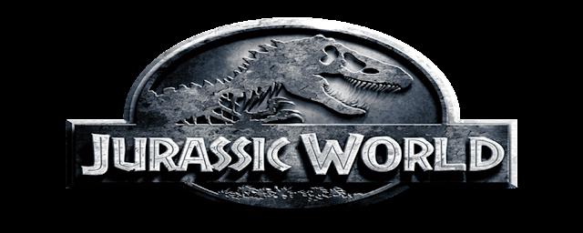 Jurassic World Movie in a Noida Cinema