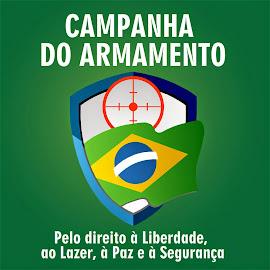 Campanha do Armamento - DEFESA.ORG
