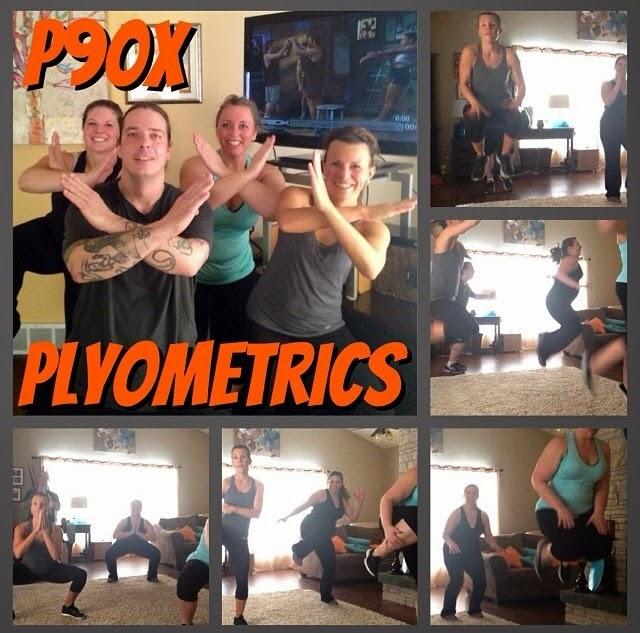 P90X Plyometrics Beachbody