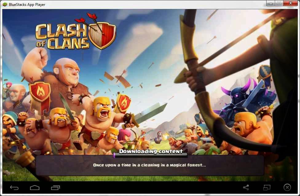 Permalink to Cara Main Game Coc Di Windows