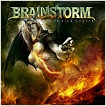 upcoming releases : Brainstorm - Firesoul