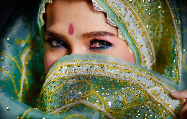 Cute Beautiful Eyes