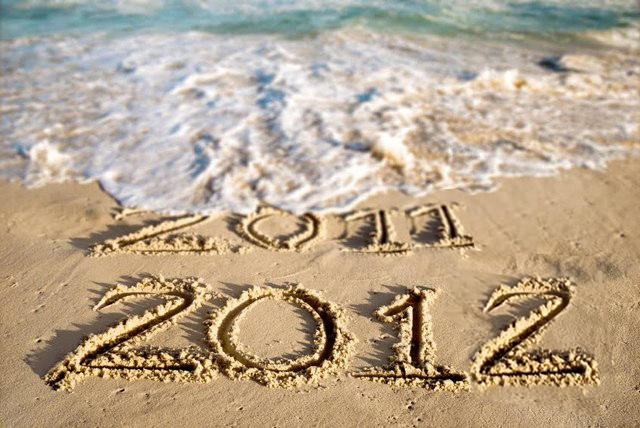 The Christian Message: Yours to Live and Plan? The New Year
