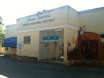 Nossas Instalações