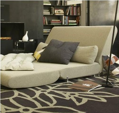 modernes confortables canap s lits d cor de maison. Black Bedroom Furniture Sets. Home Design Ideas