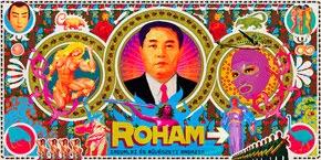RoHAM Magazine Archive