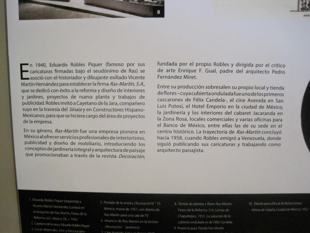 Viajando tranquilamente por espa a espa a en mexico arquitectos espa oles del exilio y 3 - Trabajo de arquitecto en espana ...