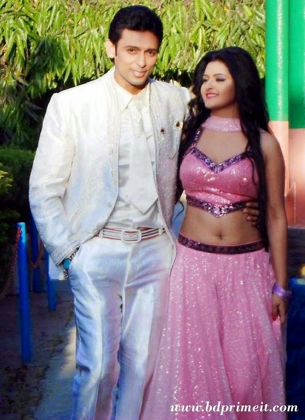 Pori Moni's bangla movie2