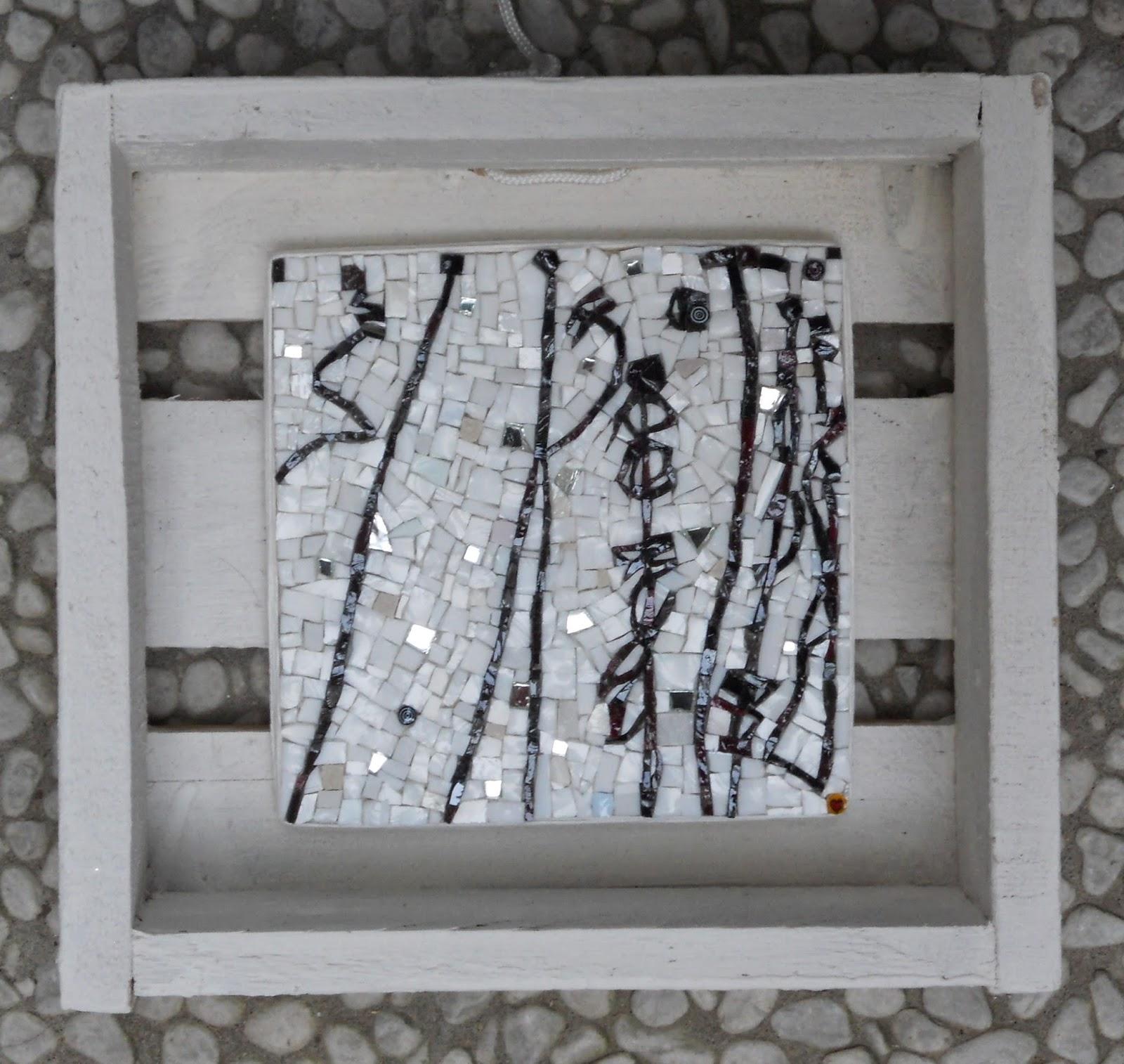 HASHIMOTO mosaici artistici