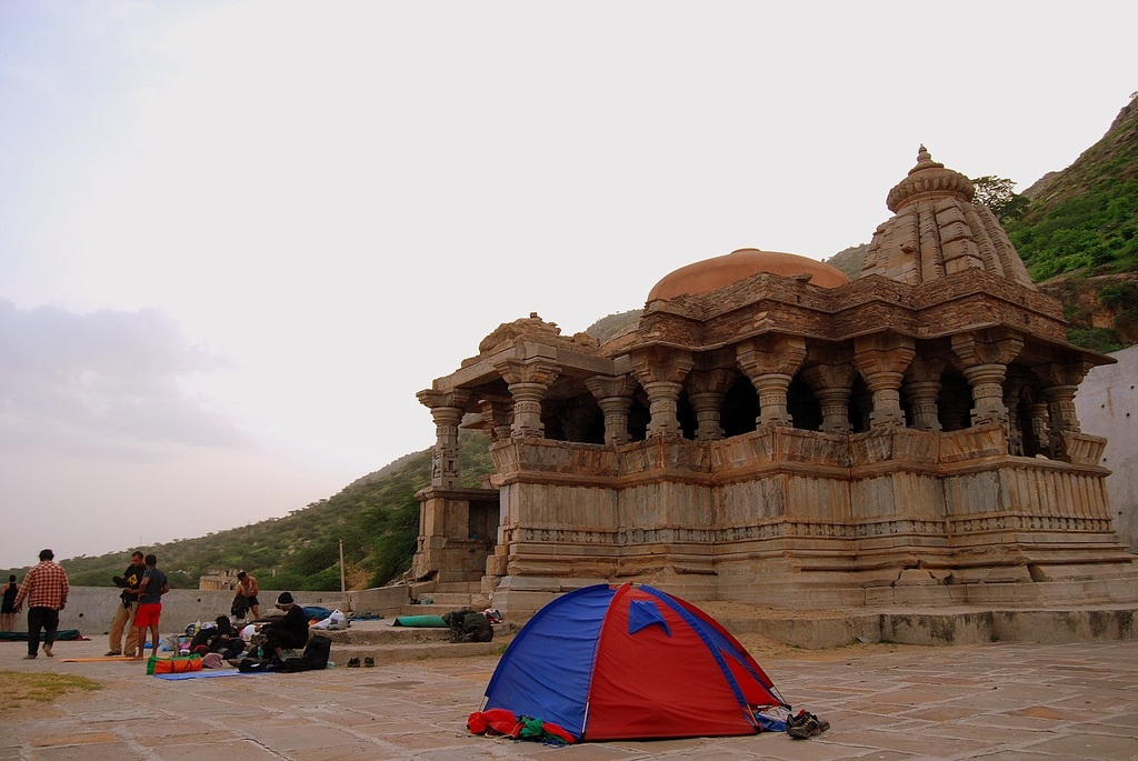 5 Best Places To Visit Near Jaipur For A Short Weekend