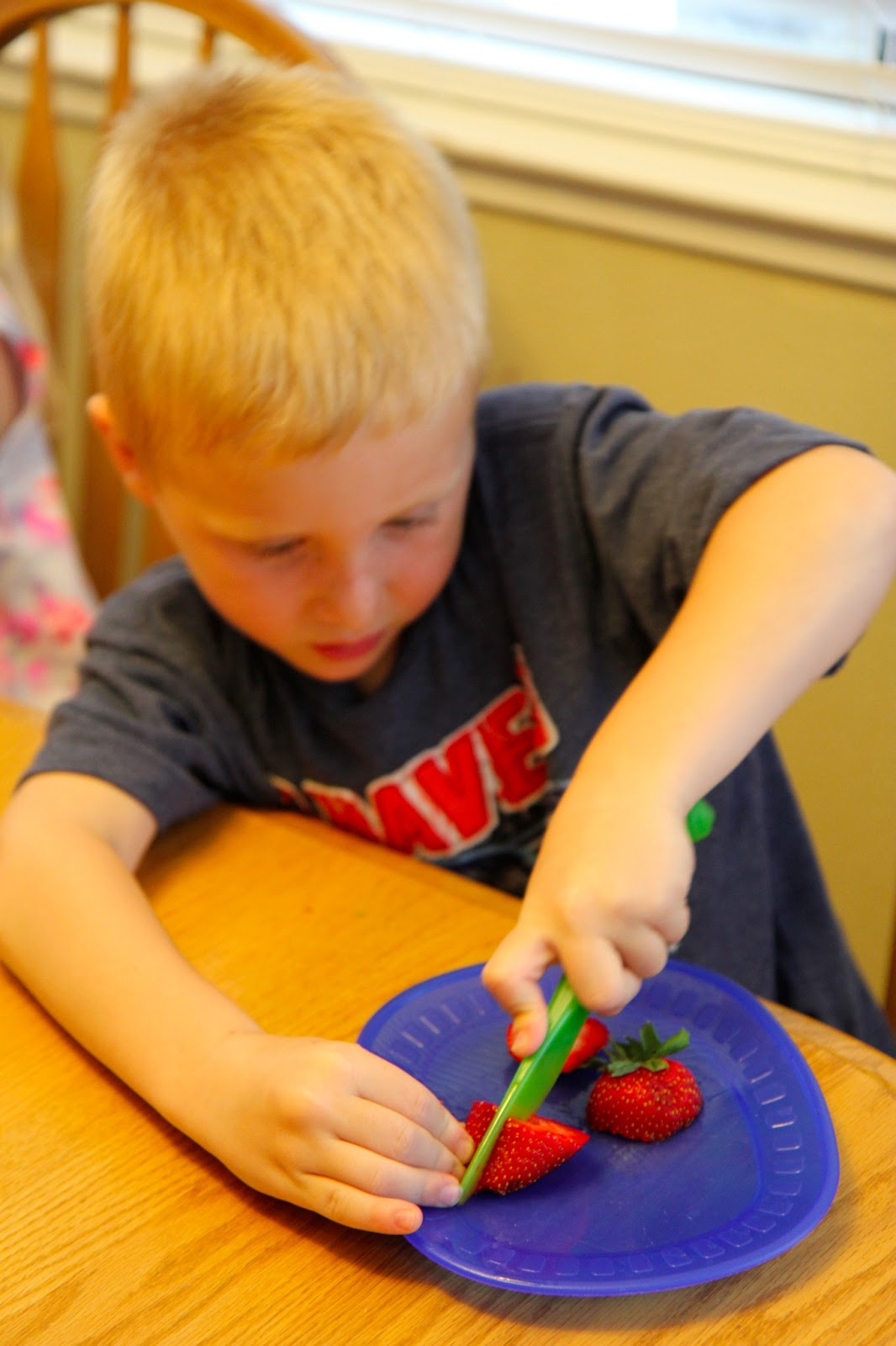 Toddler Approved Red Ripe Strawberry Activities Virtual