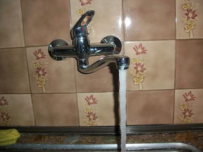 Asociacion ecologista rio mocoreta agua potable quito for Agua potable quito