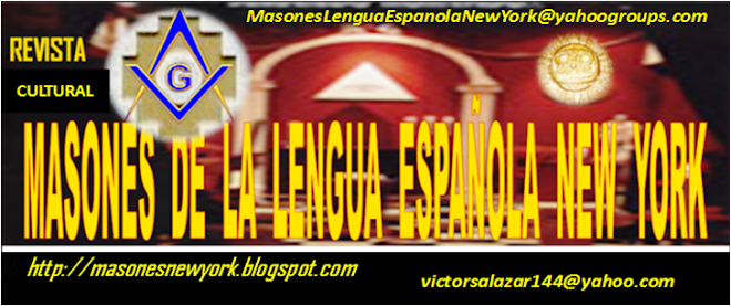 MASONES DE LA LENGUA ESPAOLA NUEVA YORK