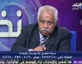 """برنامج """"نظرة"""" مع حمدى رزق --  حلقة يوم الجمعه 10-4-2015"""