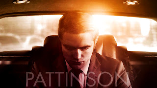 Cosmopolis Movie Robert Pattinson in Suit HD Wallpaper