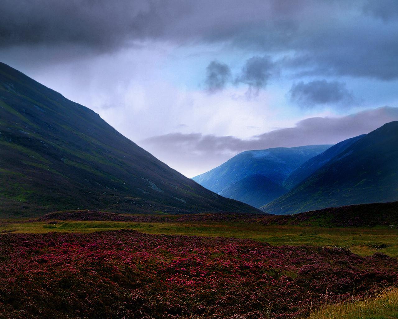 Scotland s Landscape  ...