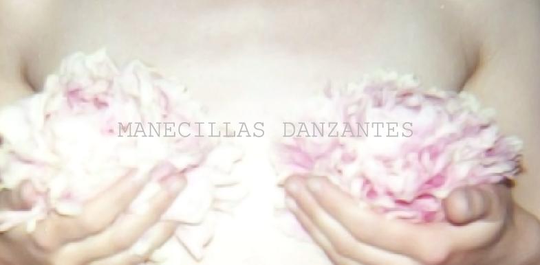 Manecillas Danzantes.