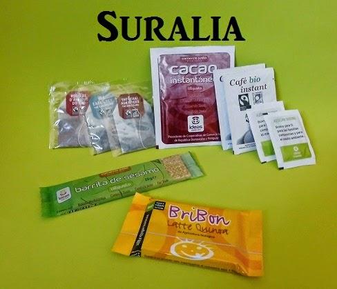 Suralia, espacio de comercio justo