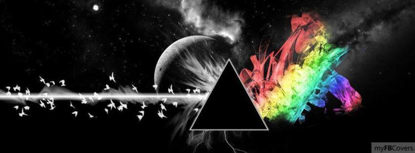 Portada Facebook Pink Floyd