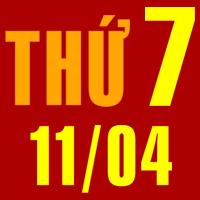 Tử vi 11/4/2015 Thứ Bảy - 11 Thần Số hôm nay