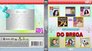 MP3 Recordaçoes do Brega