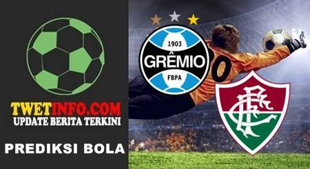 Gremio vs Fluminense
