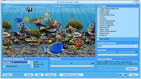 3d Aquarium Screensaver7