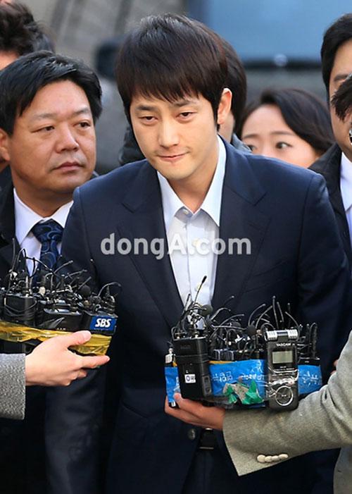 Cảnh sát trì hoãn việc công bố kết quả vụ Park Shi Hoo