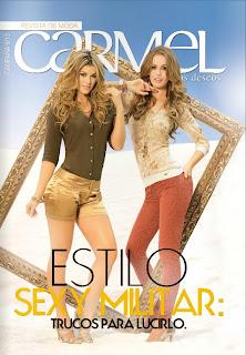 catalogo carmel campaña 9-13