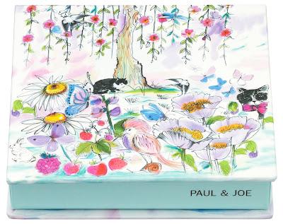 Paul Joe Papillons De Printemps For Spring 2016 My