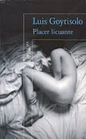 Placer licuante - L. Goytisolo