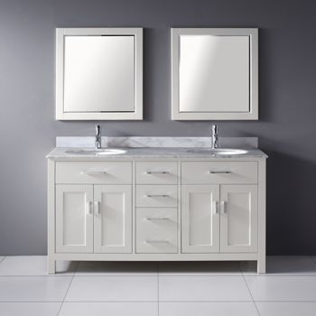 Interior Groupie Bathroom Vanity Options