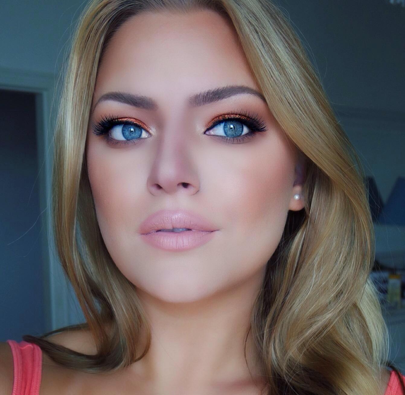 Makeup by Myrna - Beau...