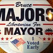 Early voting ends March 29!