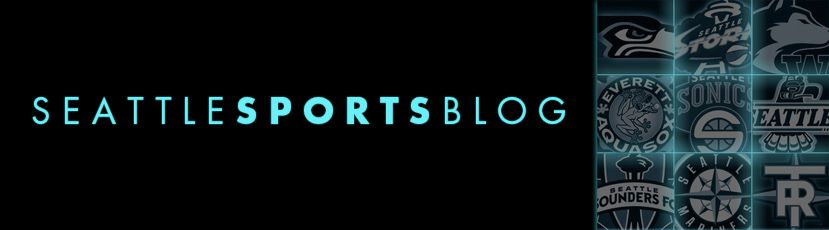 Seattle Sports Blog
