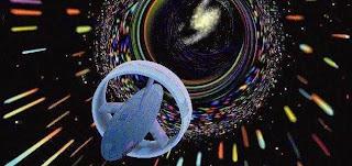 Pusat Galaksi kita, adalah Lubang Cacing besar