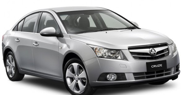 User Manual Pdf Guide 2009 Holden Cruze