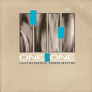 One By One - I Kept My Promise