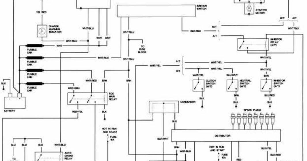 cuscatleco club cars  diagrama motor z24 1984