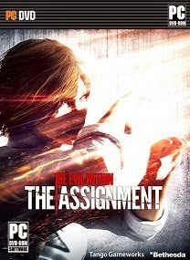 Free Download The Evil Within The Assignment DLC Full Version