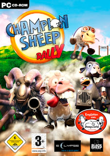 Baixar Championsheep Rally PC