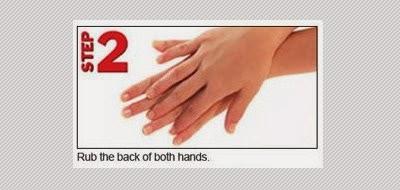 7 langkah cara mencuci tangan yang benar menurut who sdit madani 7 langkah cara mencuci tangan yang benar menurut who ccuart Images