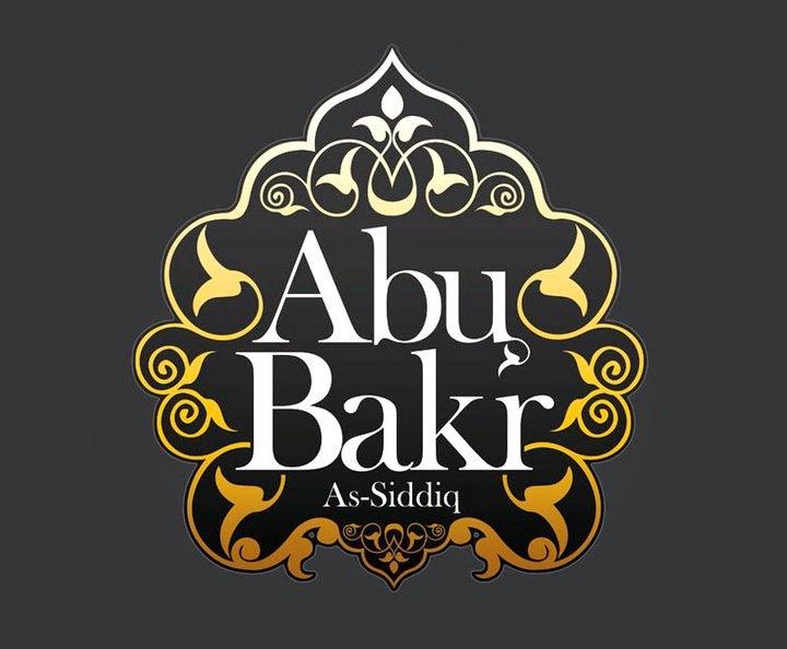 Abu Bakr al-Siddiq