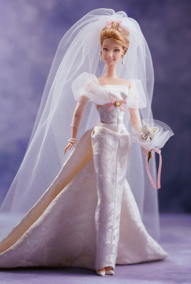 Barbie Bride Wallpapers HD wallpapers Free Download