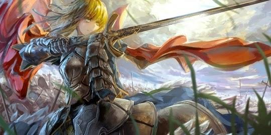 Young Ace, Fate/Stay Night Heaven's Feel, Actu Manga, Manga, Actu Ciné, Cinéma, Taskohna,