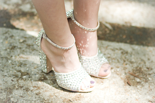 Calzado para novias