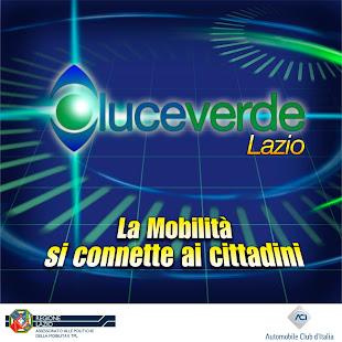 Luce Verde Regione Lazio