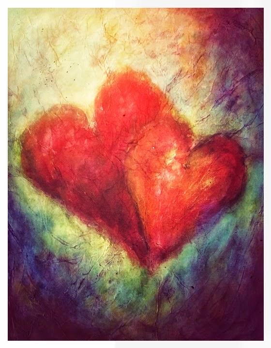 Alzheimer's World Love
